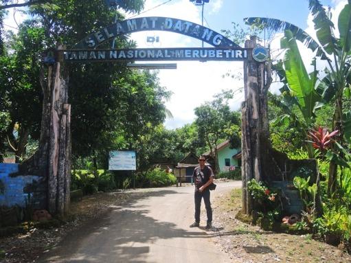 Meru Betiri Park