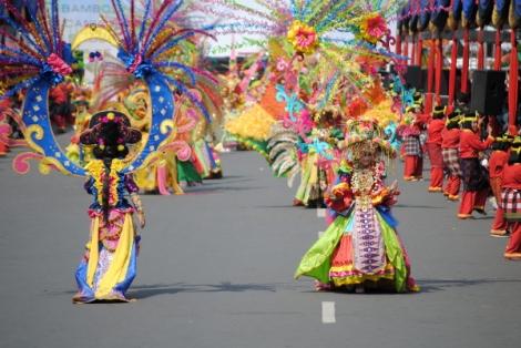 Jember Fashion Karnaval