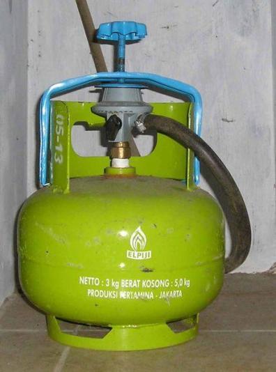 gas 3kg