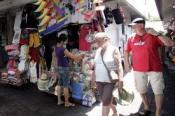 Toerisme op Bali