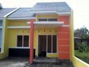 """Nieuwe stijl huizen op Java: """"minimalis"""". Strakke bouw en niet duur."""