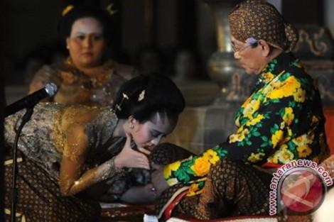 sultan yogyakarta