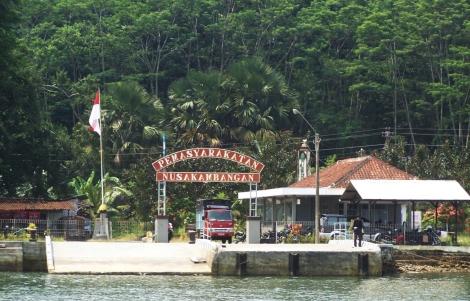 gevangenis Nusa Kembangan