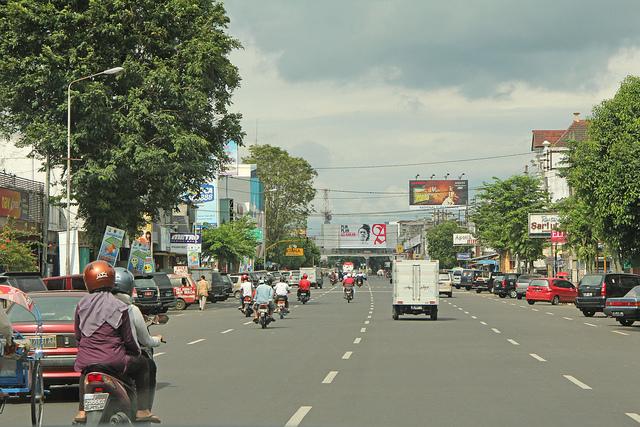Jember (Java - Indonesia)