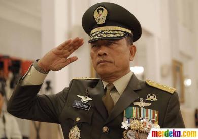 Generaal Moeldoko