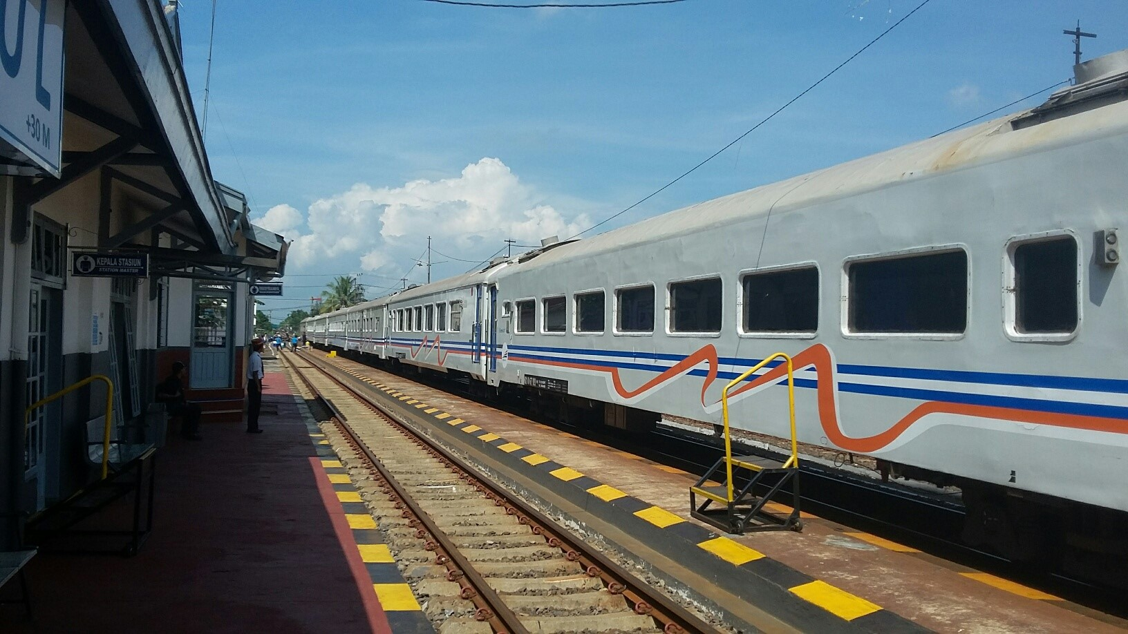 trein