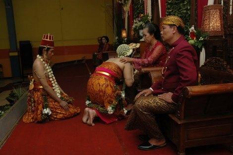 Javaanse hoffelijkheid