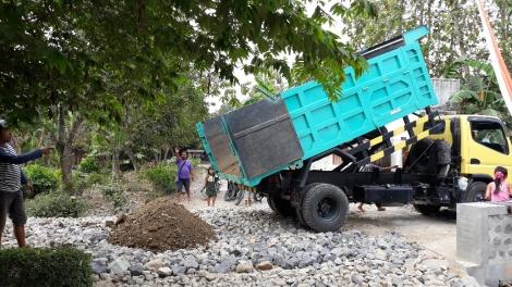 1 desa - vrachtwagen